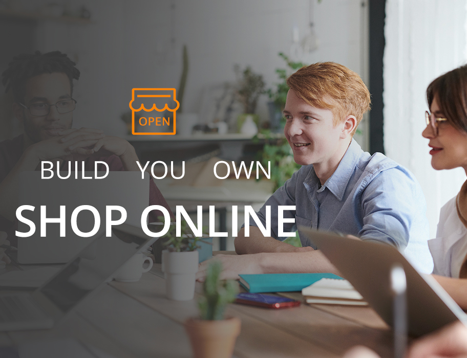 build your own shop online with Nihaojewelry