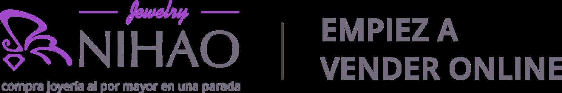 Nihaojewelry online store logo